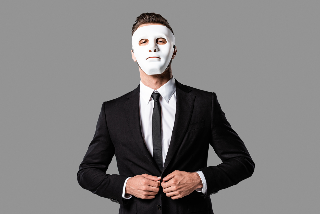 Behind the Masks Webinar: Identifying & Preventing Synthetic Identity Fraud